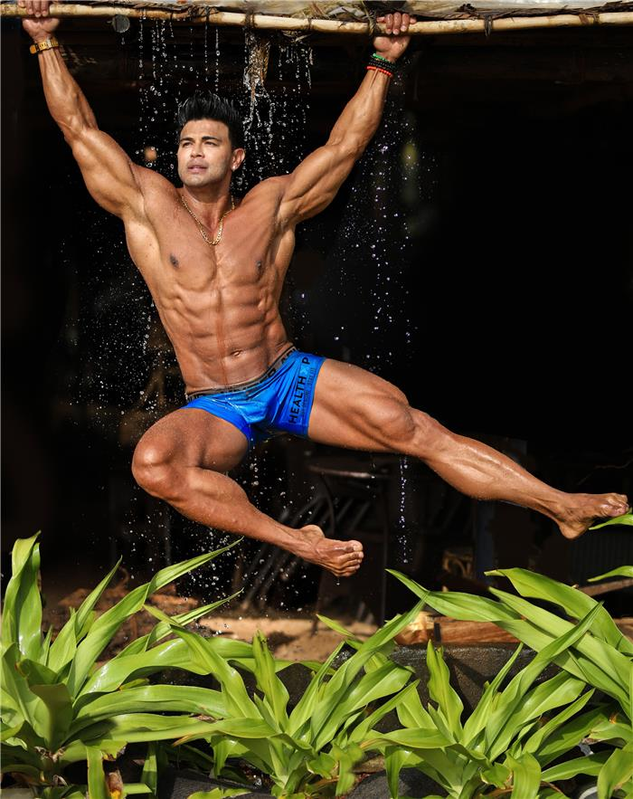 HealthXP signs Sahil Khan as its Brand Ambassador in India